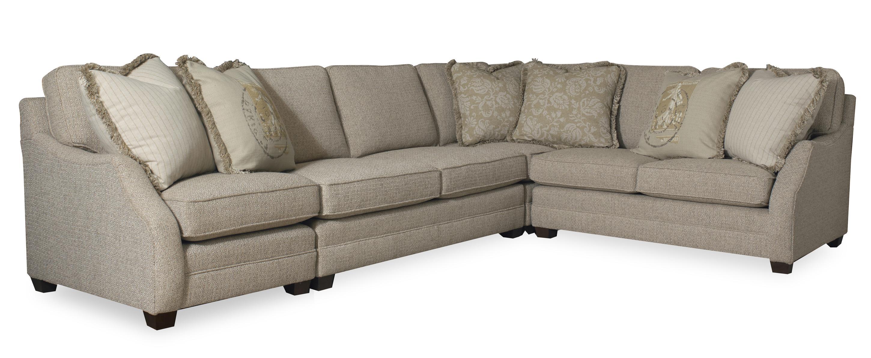sam moore rita transitional three piece sectional sofa with raf sofa rh dunkandbright com sam moore sofa quality sam moore sofa quality