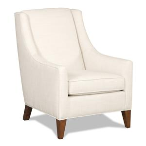 Sam Moore Sheridan Club Chair