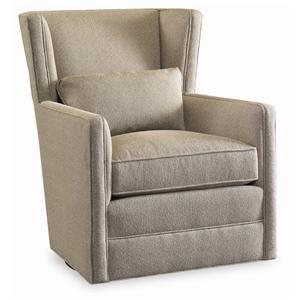 Sam Moore Surry Swivel Chair