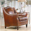 Sam Moore Windsor Club Chair - Item Number: 1040.21