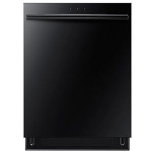 "Samsung Appliances Dishwashers 24"" Built-In Dishwasher"