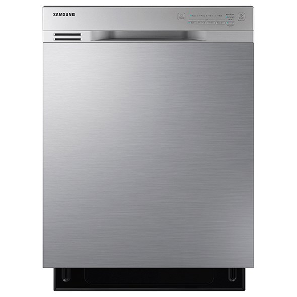 Front Control Dishwasher