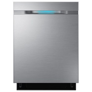 Samsung Appliances Dishwashers Top Control WaterWall? Technology Dishwasher
