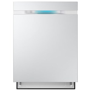 Samsung Appliances Dishwashers Top Control WaterWall™ Technology Dishwasher