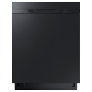 Samsung Appliances Dishwashers Top Control StormWash™ Dishwasher