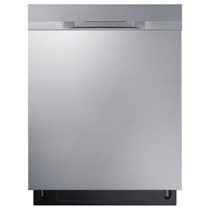 Samsung Appliances Dishwashers Top Control StormWash? Dishwasher