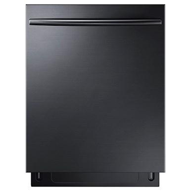 Samsung Appliances Dishwashers Top Control Stormwash™ Dishwasher - Item Number: DW80K7050UG
