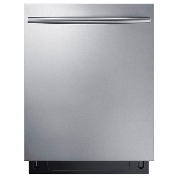 Samsung Appliances Dishwashers Top Control Stormwash™ Dishwasher - Item Number: DW80K7050US
