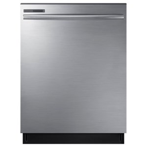 Samsung Appliances Dishwashers Top Control Dishwasher