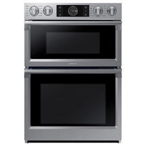 "30"" Microwave Combination Wall Oven"