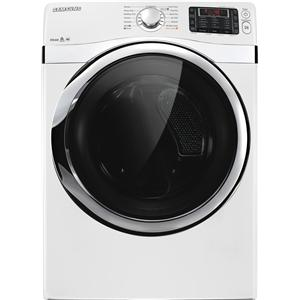 Samsung Appliances Electric Dryers 7.5 Cu. Ft. Front-Load Electric Dryer