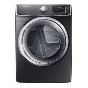 Samsung Appliances Electric Dryers 7.5 cu. ft. Electric Front Load Dryer
