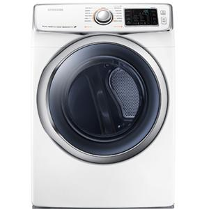 7.5 cu. ft. Electric Front Load Dryer
