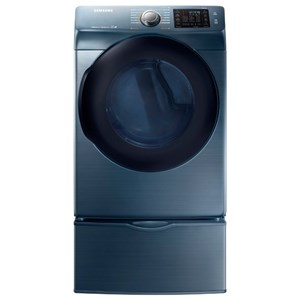 Samsung Appliances Dryers- Samsung DV6200 7.5 cu. ft. Electric Dryer