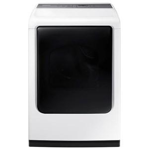 Samsung Appliances Dryers- Samsung DV7600 7.4 cu. ft. Electric Dryer