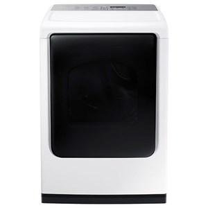 Samsung Appliances Dryers- Samsung DV8600 7.4 cu. ft. Electric Dryer