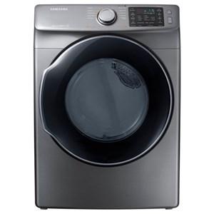 Samsung Appliances Electric Dryers 7.4 cu. ft. Electric Dryer