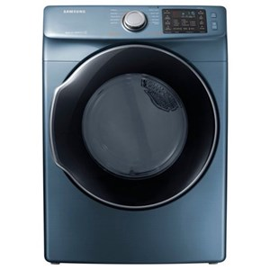 Samsung Appliances Dryers- Samsung 7.4 cu. ft. Electric Dryer