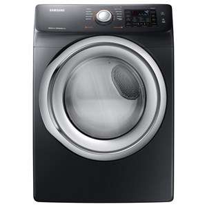 Samsung Appliances Dryers- Samsung DV5300 7.5 Electric Front Load Dryer