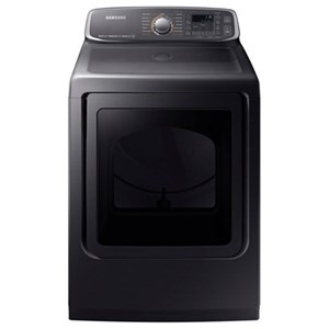 Samsung Appliances Dryers- Samsung DV7750 7.4 cu. ft. Electric Dryer