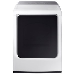 Samsung Appliances Dryers- Samsung DV8650 7.4 cu. ft. Electric Dryer