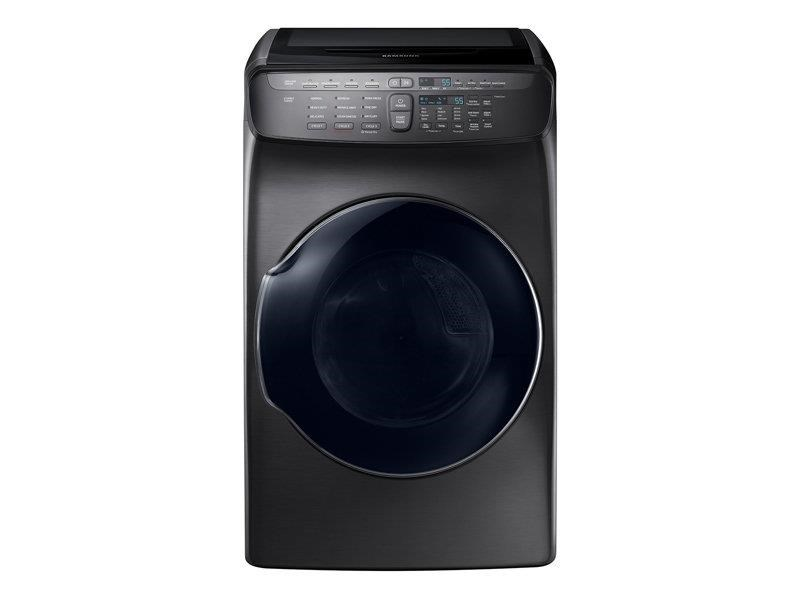 7.5 cu. ft. FlexDry™ Gas Dryer