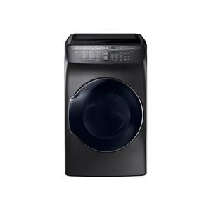 Samsung Appliances Dryers- Samsung 7.5 cu. ft. FlexDry™ Gas Dryer