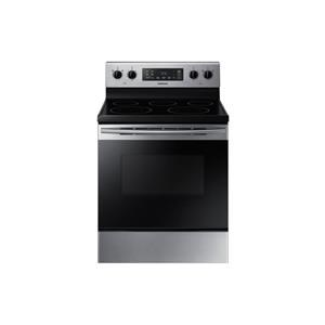 5.9 cu. ft. Freestanding Electric Range with