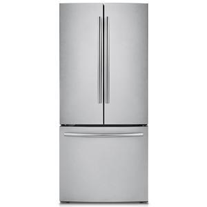 Samsung Appliances French Door Refrigerators 21.6 Cu. Ft. French Door Refrigerator