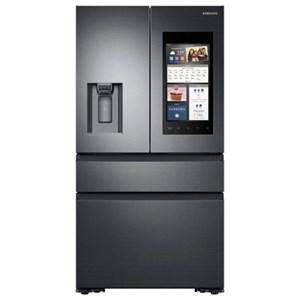 22 Cu.Ft. Counter Depth 4-Door Refrigerator