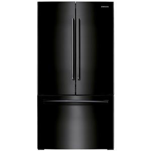 Samsung Appliances French Door Refrigerators ENERGY STAR® 25.5 Cu. Ft. French Door Refrigerator with Filtered Ice Maker