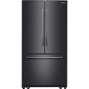 25.6 Cu. Ft. French Door Refrigerator