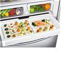 Samsung Appliances French Door Refrigerators 28 cu. ft. French Door Refrigerator with CoolSelect Pantry™