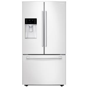 French Door Refrigerators 28 cu. ft. French Door Refrigerator with CoolSelect Pantry™ by Samsung Appliances