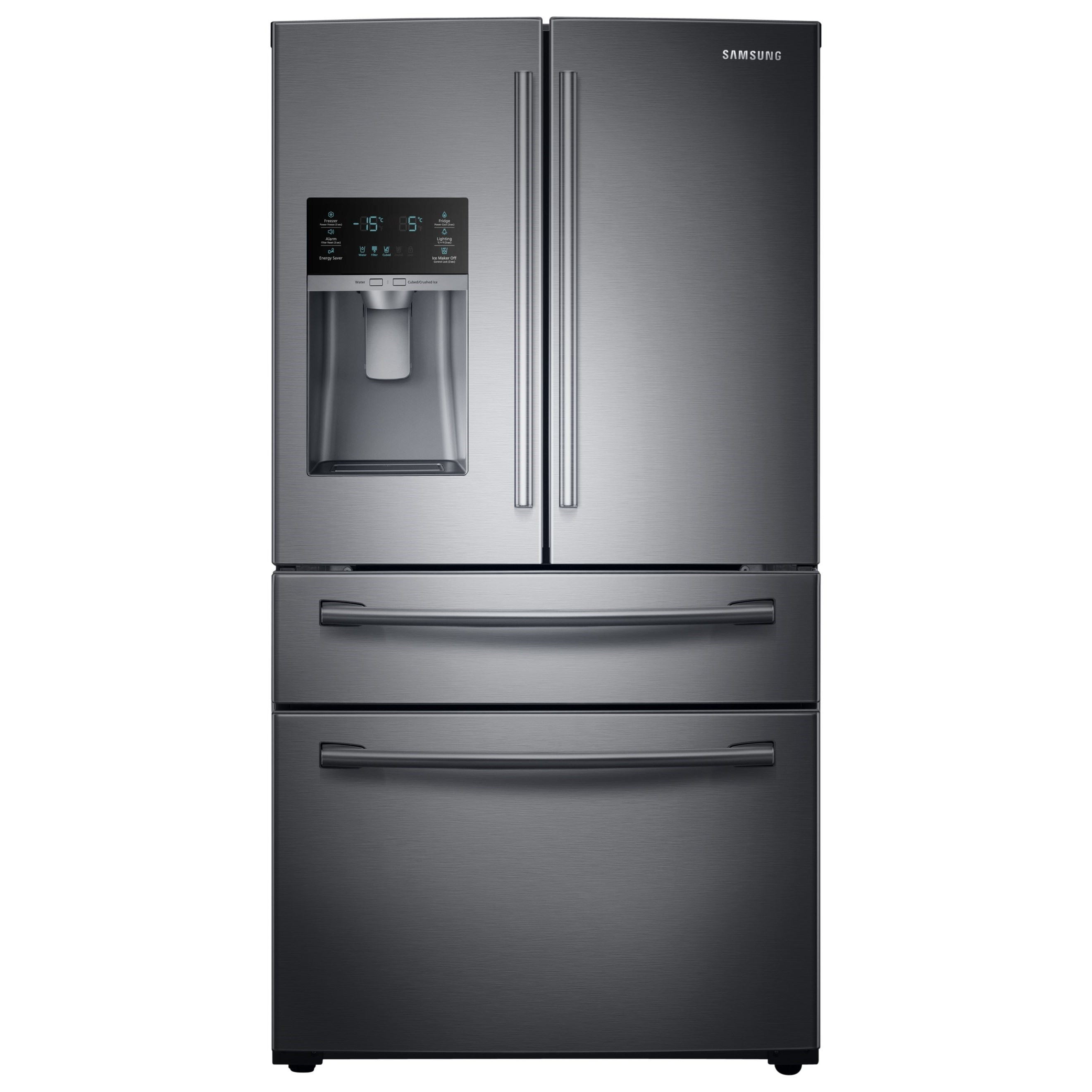 Samsung Appliances 36 Quot 28 Cu Ft Energy Star French Door