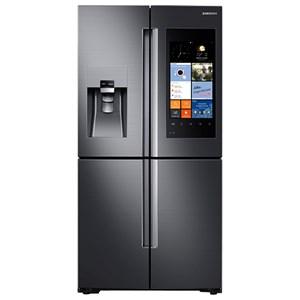Samsung Appliances French Door Refrigerators 28 cu. ft. 4-Door Flex™ Refrigerator