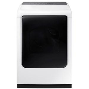 Samsung Appliances Gas Dryers - Samsung DV7600 7.4 cu. ft. Gas Dryer