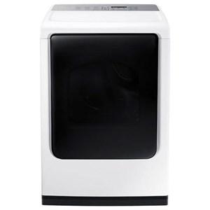 Samsung Appliances Gas Dryers - Samsung DV8600 7.4 cu. ft. Gas Dryer