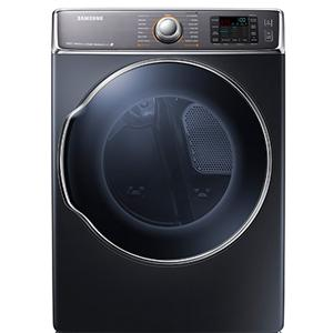 Samsung Appliances Gas Dryers 9.5 cu. ft. Gas Front Load Dryer