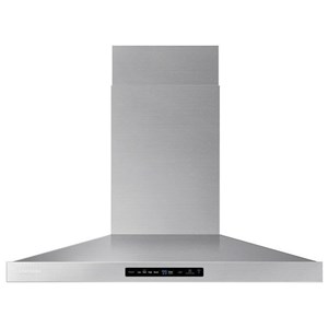 "Samsung Appliances Hoods and Ventilation - Samsung 36"" Wall Mount Hood"