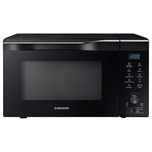 Samsung Appliances Microwaves 1.1 Cu.Ft. Countertop Microwave