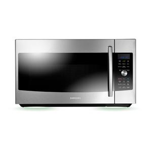 Samsung Appliances Microwaves 1.7 cu. ft. Over-the-Range Microwave