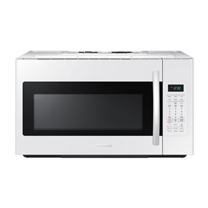 1.8 cu.ft. Over The Range Microwave