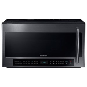 2.1 cu.ft. Over The Range Microwave
