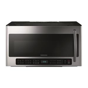 2.1 cu.ft. Over The Range Microwave with Multi-Sensor Cooking