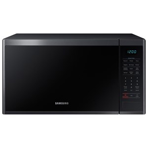 Samsung Appliances Microwaves - Samsung 1.4 cu.ft. Countertop Microwave