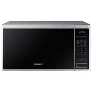 Samsung Appliances Microwaves 1.4 cu.ft. Countertop Microwave