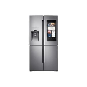 Samsung Appliances Side-By-Side Refrigerators 28 cu ft. Capacity 4-Door Flex™ Refrigerator