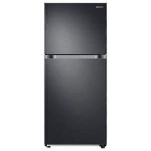 Samsung Appliances Top Freezer Refrigerators - Samsung 18 cu. ft. Capacity Top Freezer Refrigerator