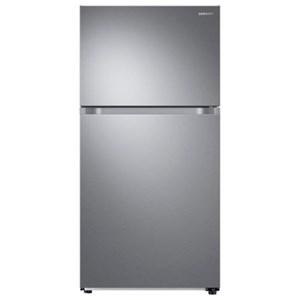21 cu. ft. Capacity Top Freezer Refrigerator